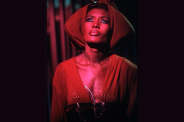 definitive ranking of movie vampires, best film vampires of all time, queen katrina grace jones vamp