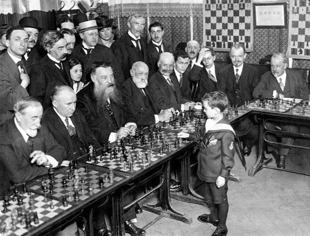 manliest photos on the internet, funny manly images, chess prodigy samuel reshevsky age 8