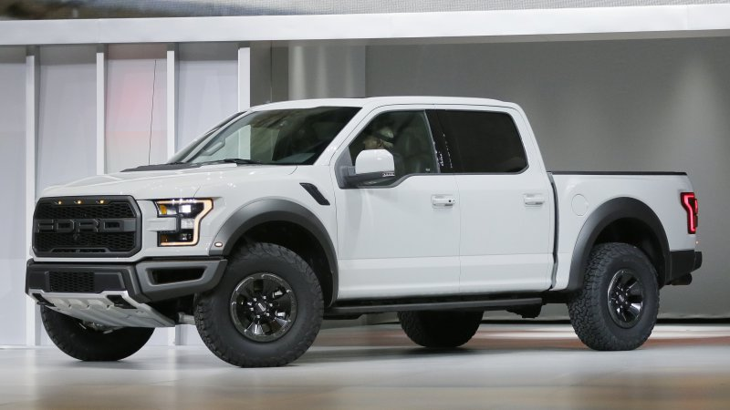 Everything we know about the 2018 Ford F-150 refresh - Autoblog