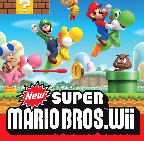 Nintendo lanza juego de Wii y GameCube para NVIDIA Shield en China
