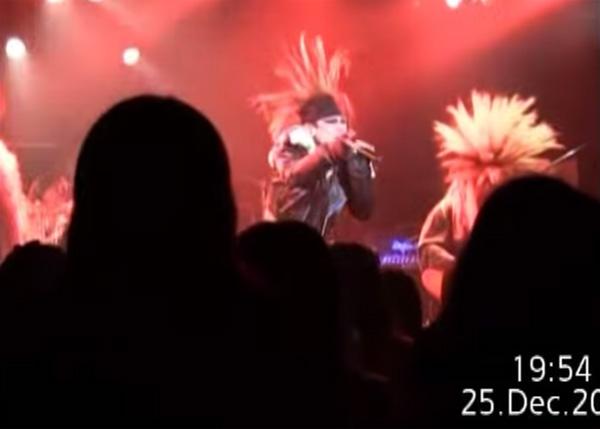 昔のX JAPANを再現したトリビュートバンド「X-HIROSHIMA」がアツすぎる【動画】