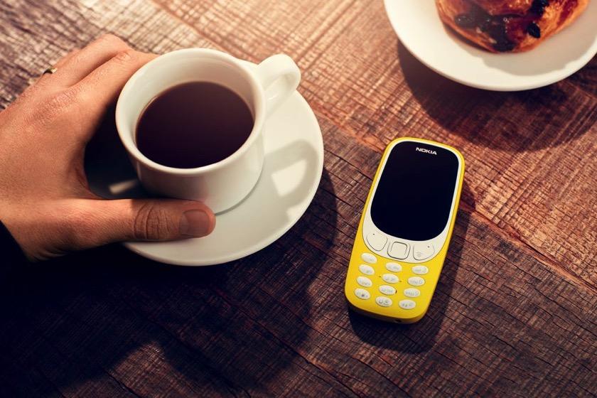 Nokia 3310: Verkauf startet am 26. Mai