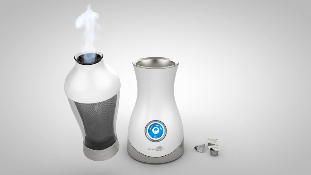 Pod-based marijuana vaporizers are coming