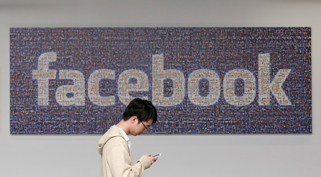 Facebook helps online services warn each other about security threats