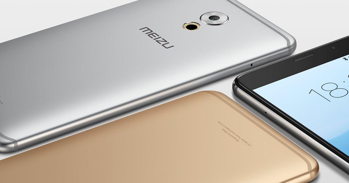 Meizu Pro 6 Plus: más poder, más pantalla... más de todo