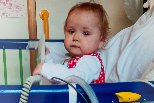 Baby needlessly trapped in hospital for two years due to nurse shortage