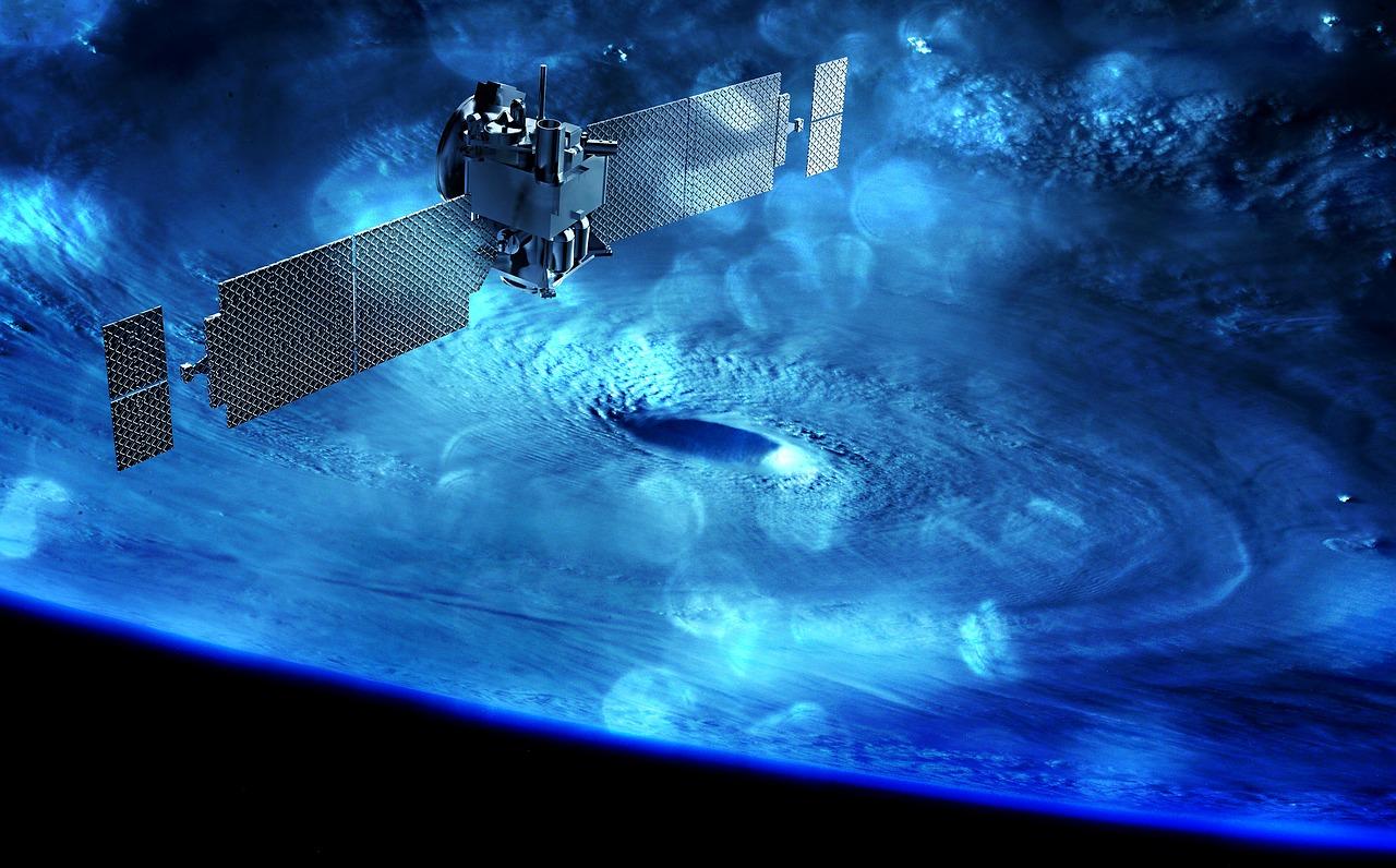 China está creando su propia red de satélites de comunicación (y es enorme)