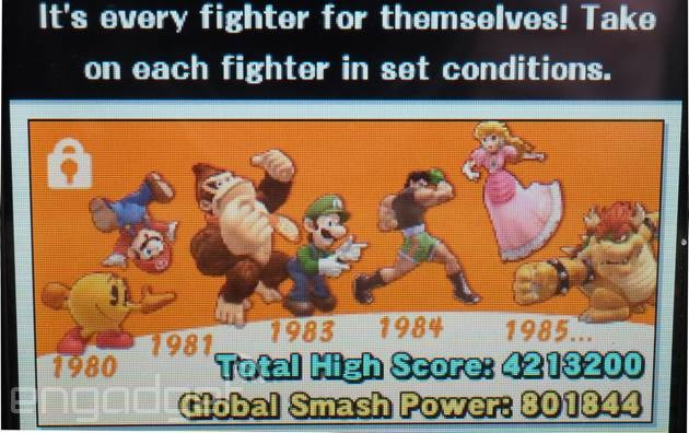 The first 'Smash Bros.' in six years is available now, and you should play it