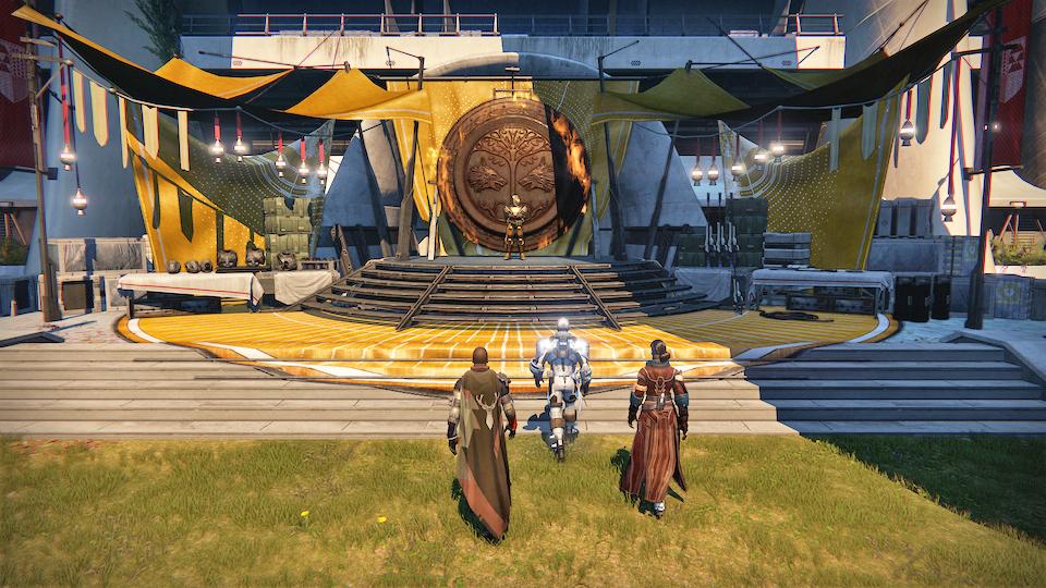 Destiny tendrá secuela, pero antes un nuevo DLC