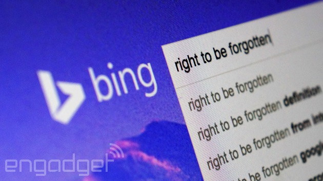 European Union tells search sites how to handle your 'right to be forgotten'