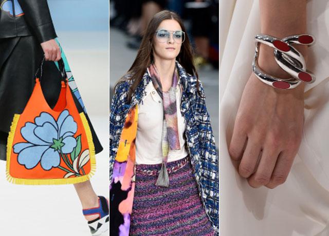 accessories spring/summer 2015