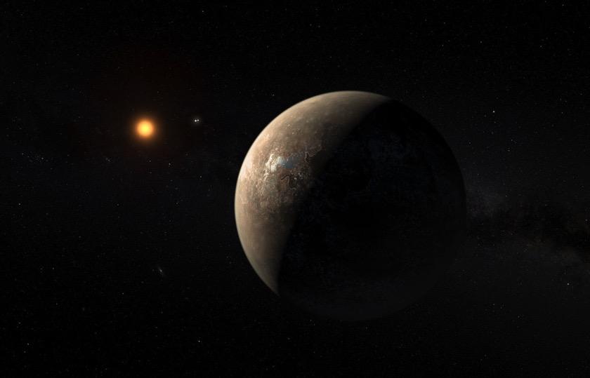 Das nächste Ziel der NASA? Alpha Centauri