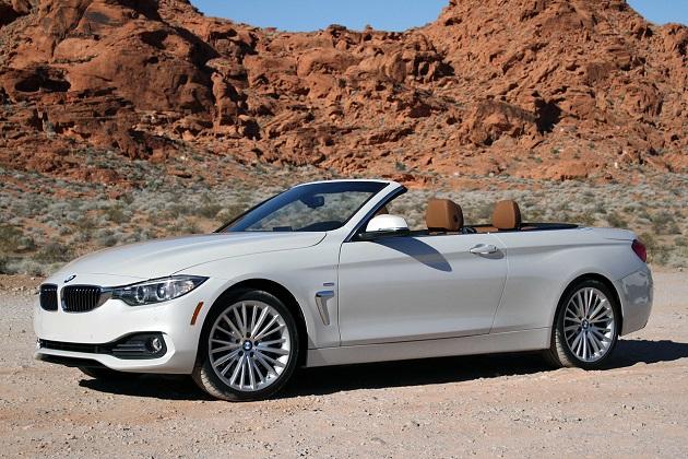 【レポート】BMW 、次期型「4シリーズ カブリオレ」ではリトラクタブル・ハードトップを廃止?