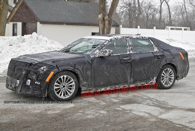 Cadillac confirms new flagship to be built in Detroit next year