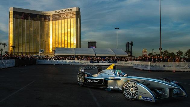 賞金はなんと1億円! フォーミュラE、現役レーサーとゲーマーが対決するバーチャル・レースを開催!