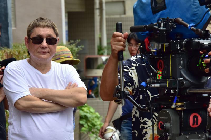北野武監督最新作『アウトレイジ 最終章』2017年公開!!! 「やっぱり俺の映画になっちゃうよな」