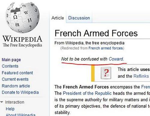 wiki funny