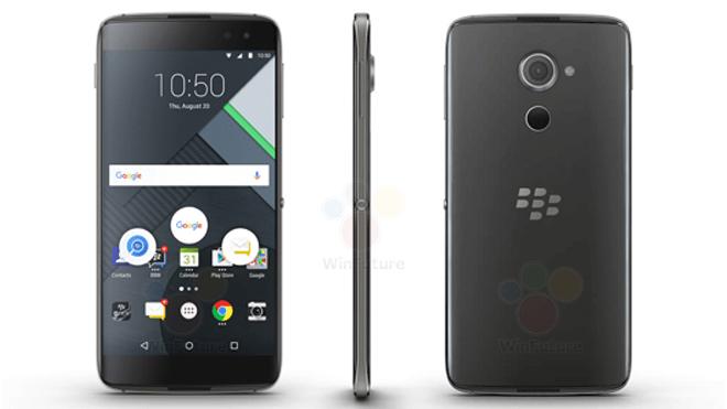 BBC100-1: Neuer Einsteiger-BlackBerry fällt aus dem Internet raus