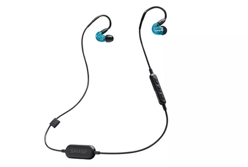 Shure bringt eigene Bluetooth-InEars
