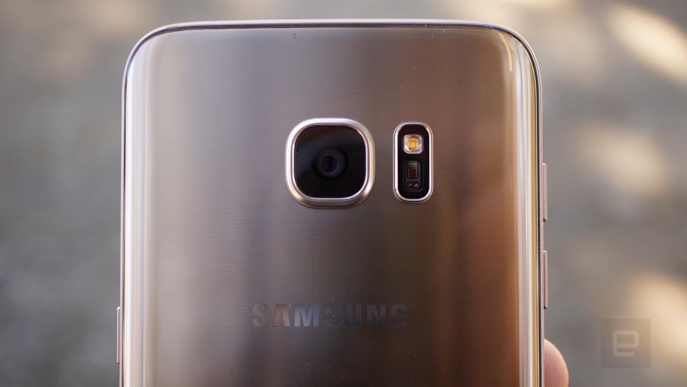 Un último rumor asegura que la cámara del Galaxy S8 también grabará a 960 fps