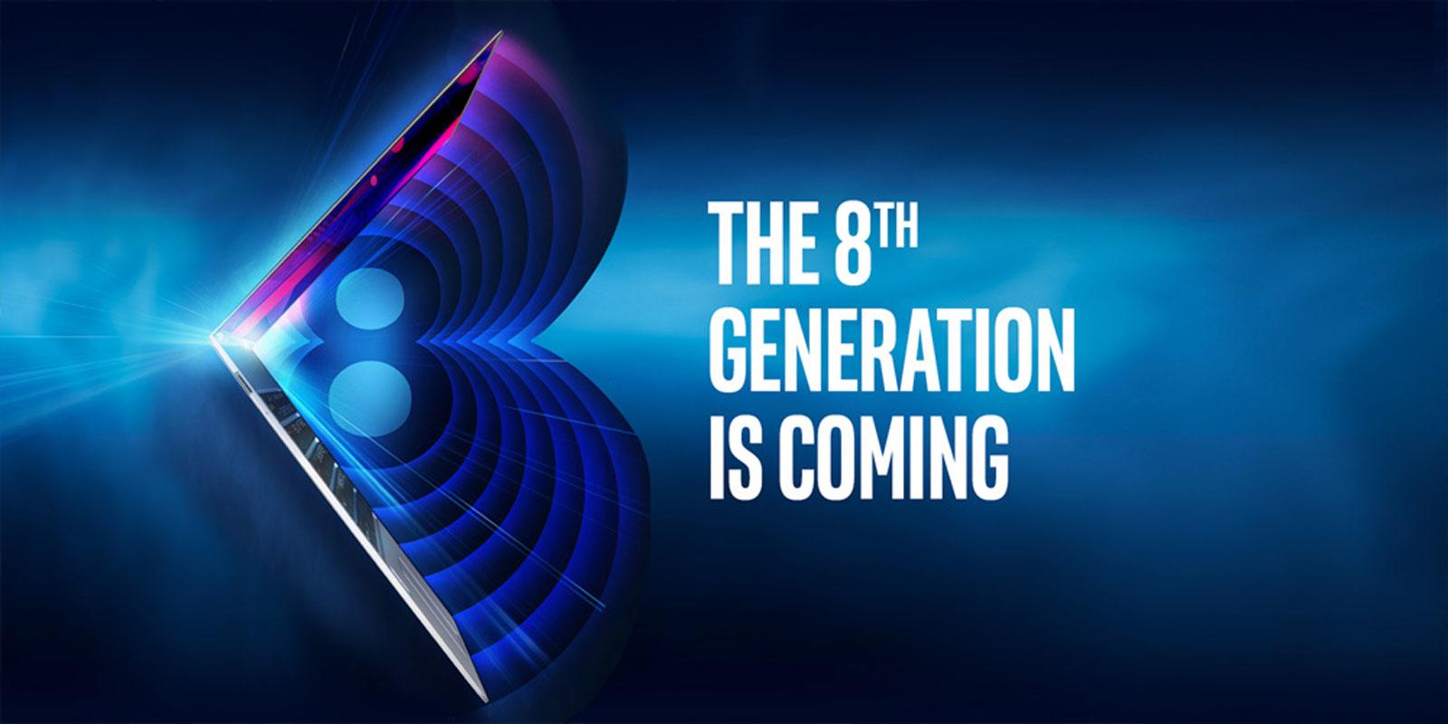 Resultado de imagen para intel 8va generacion