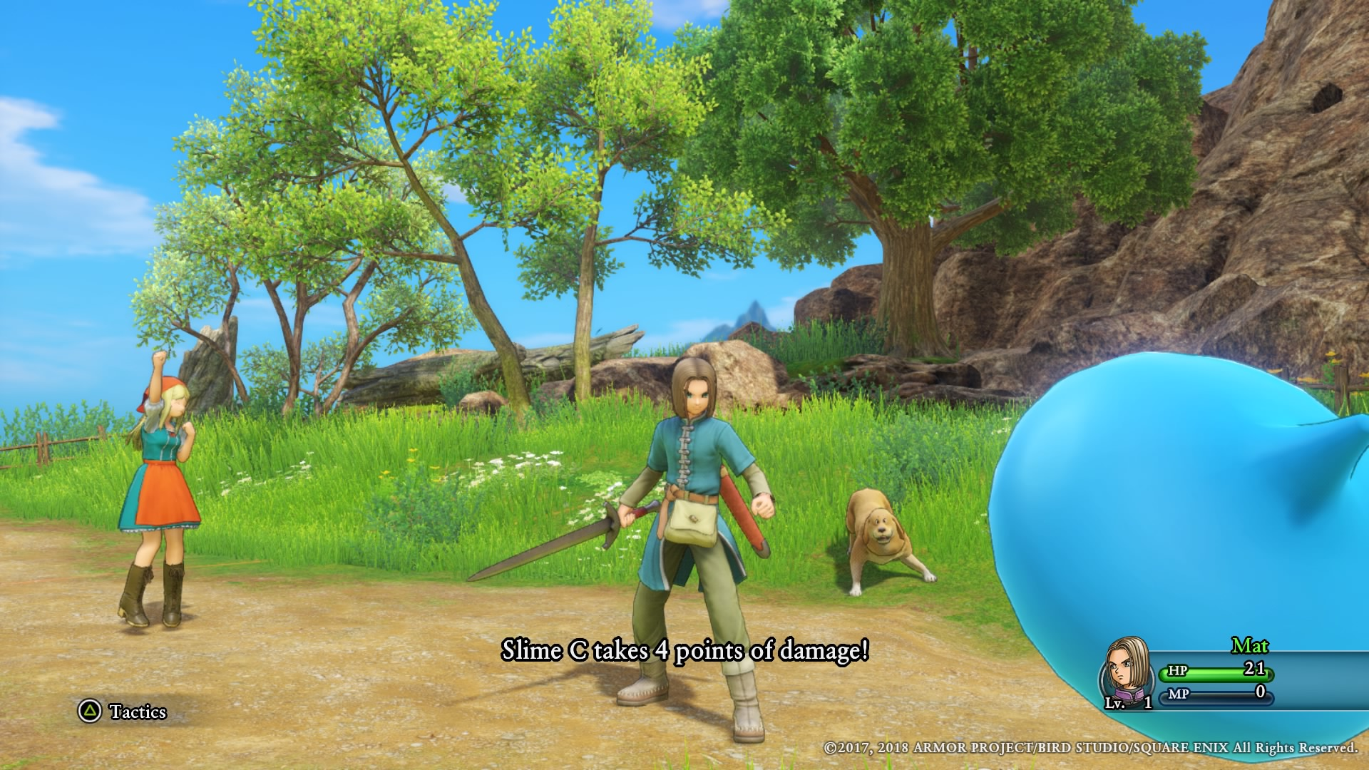 You Need To Finish Dragon Quest Xi Engadget Here are the best weapons, how to get them, and their stats. you need to finish dragon quest xi