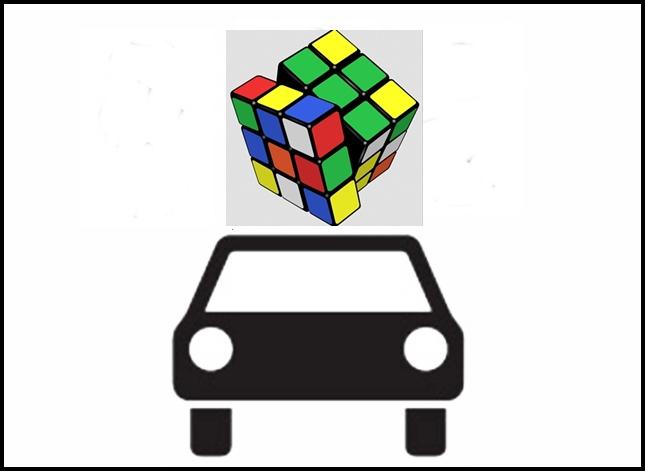 Magier entgeht Bußgeld für TRick mit Rubik-Würfel