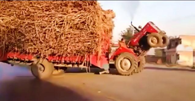 traktor, Humor, trekker, witzig, komisch, video, funny, lustich, trekker fahren, traktor fahren