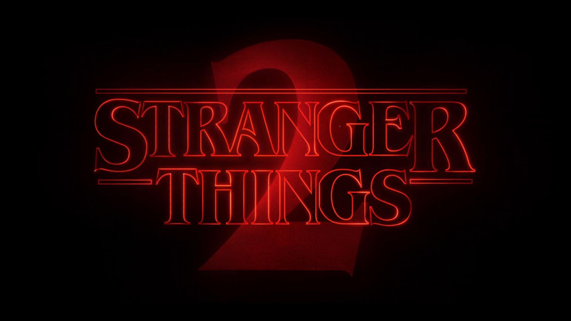 La temporada 2 de Stranger Things llegará para Halloween