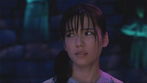 AKB48島崎遥香が泣き叫ぶ!中田秀夫監督ホラー『劇場霊』のCMがもう怖すぎる【動画】