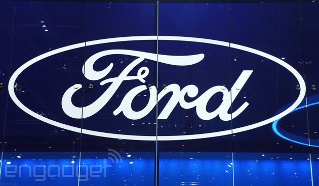 Ford joins Tesla in opening up its electric car patents