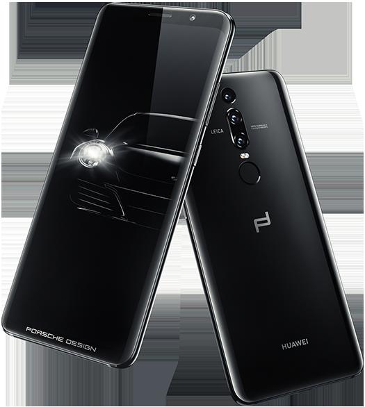 Huawei Mate RS image