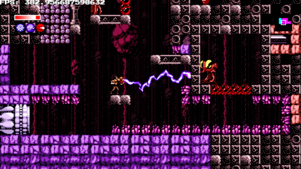 JXE Streams: Digging in the 'Metroid' dirt of PS4′s 'Axiom Verge'