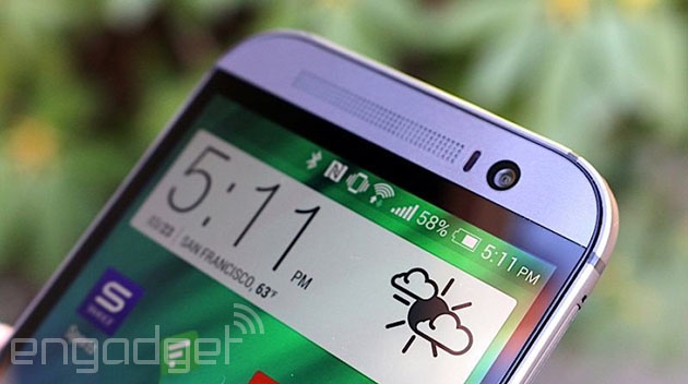 HTC's recovery stays on track by the slimmest of margins