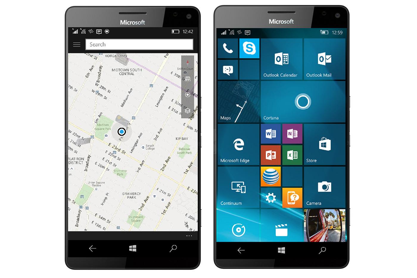 Here Maps deja de dar soporte a los teléfonos con Windows