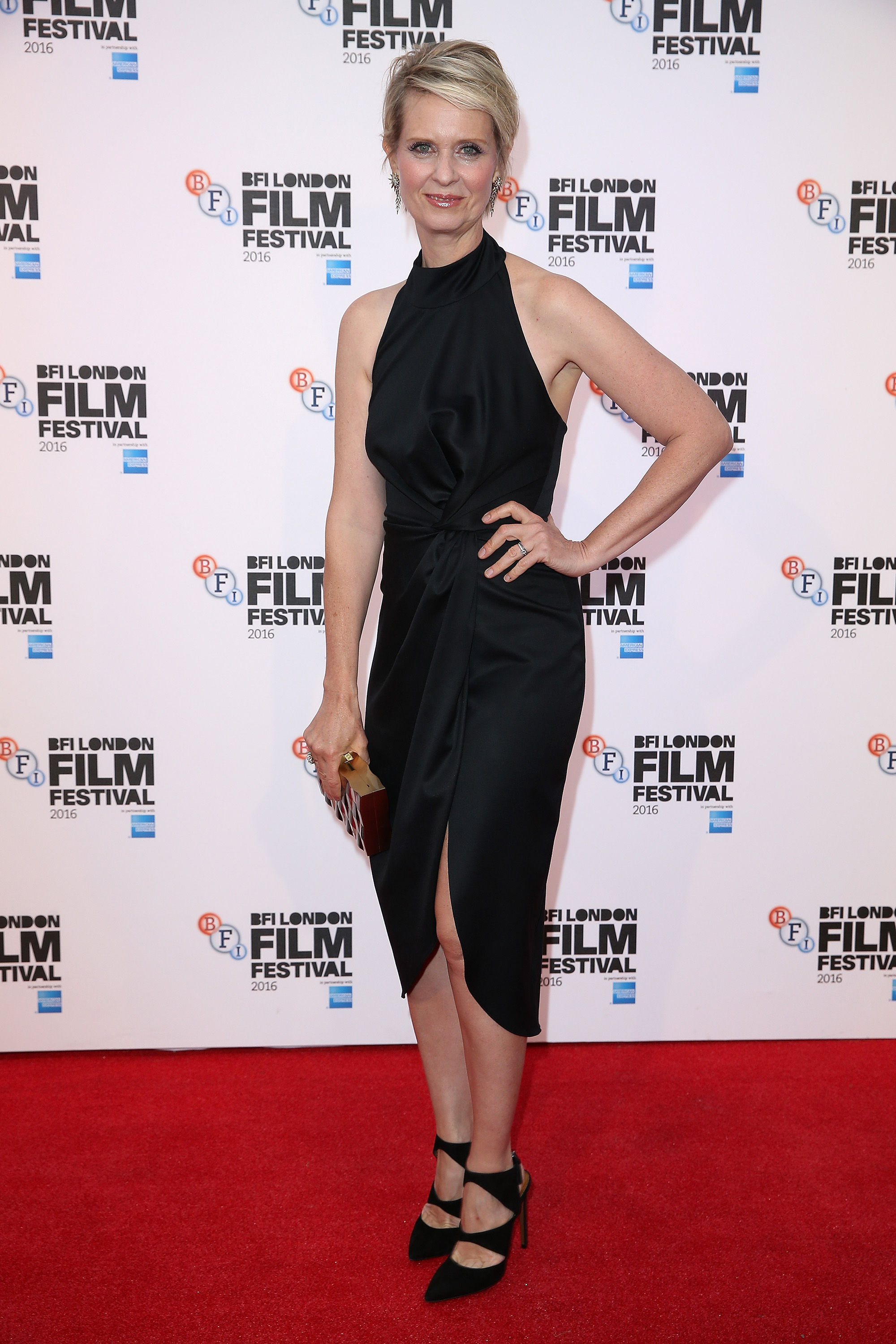 'A Quiet Passion' - Official Competition - 60th BFI London Film Festival