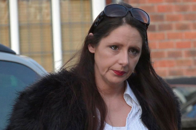 Mum caught drink driving on school run after husband called police