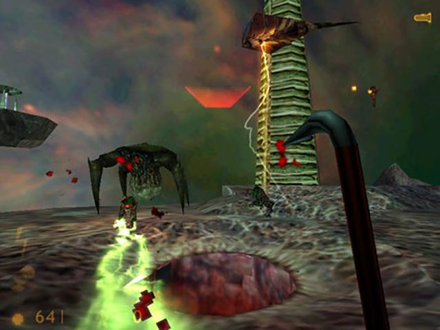 Valve se ríe de todos y lanza una actualización para el Half-Life original 19 años más tarde