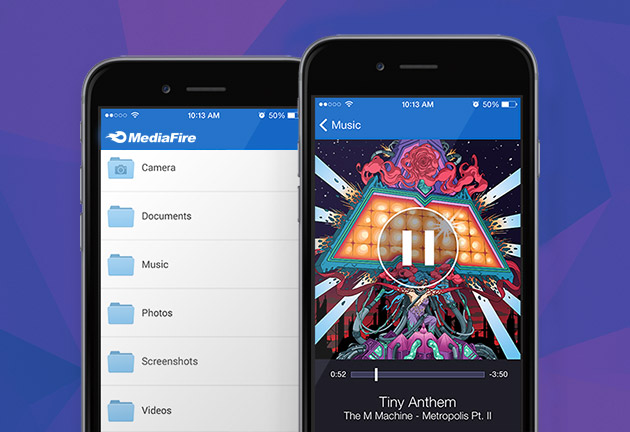 Engadget giveaway: win an iPhone 6 and 5TB of cloud storage courtesy of MediaFire!