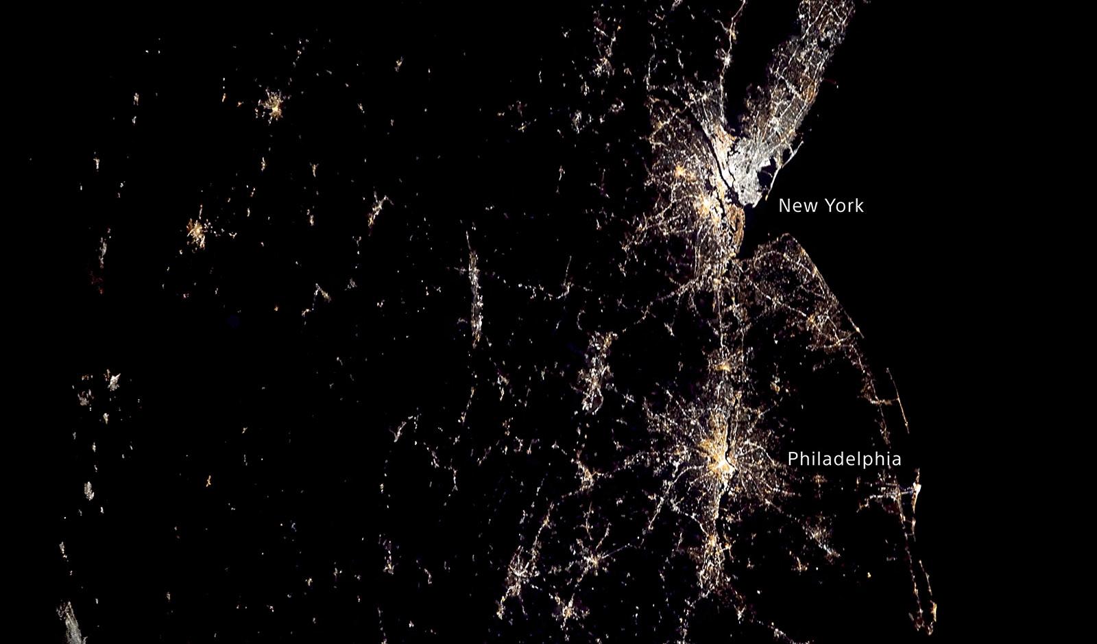 Sony manda su A7S II al espacio para grabar este espectacular vídeo nocturno en 4K