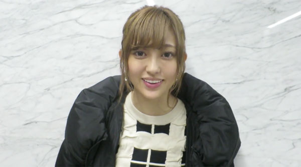 菊地亜美がダウンタウン・浜田雅功の優しさに感動したエピソードを告白して話題に 「私にだけ・・・」