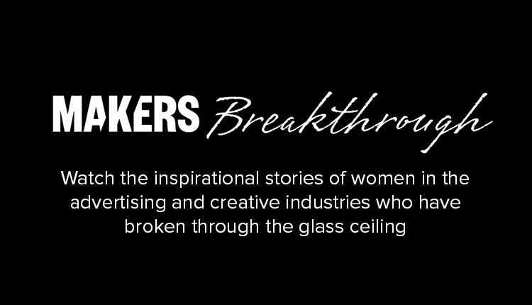 AOL's MAKERS shines a spotlight on gender equality with #MAKERSBreakthrough