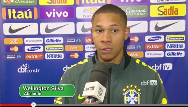 「次のネイマール」に海外メディアが熱視線!ブラジル代表にまた新たなスター