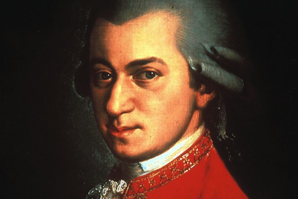 historical figure sexual fetishes, mozart