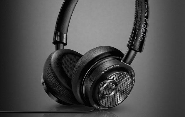 Philips (y no Beats) anuncia los primeros auriculares con puerto Lightning