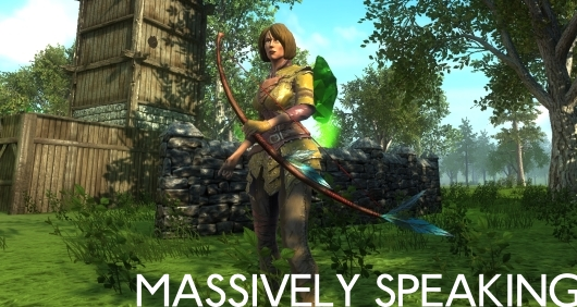 Massively Speaking Episode 328: Back in the saddle MP3