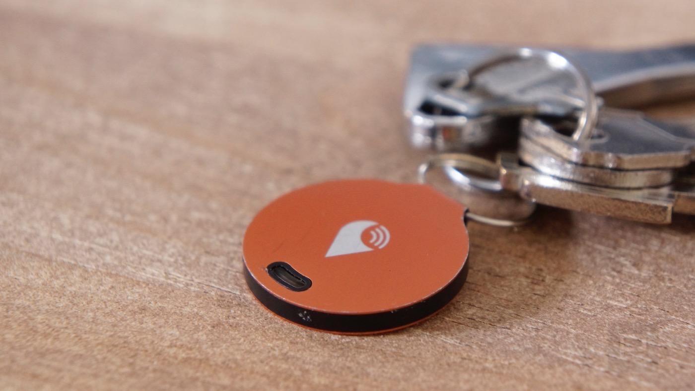 TrackR llega a España para geolocalizar tus llaves por 29,95 euros
