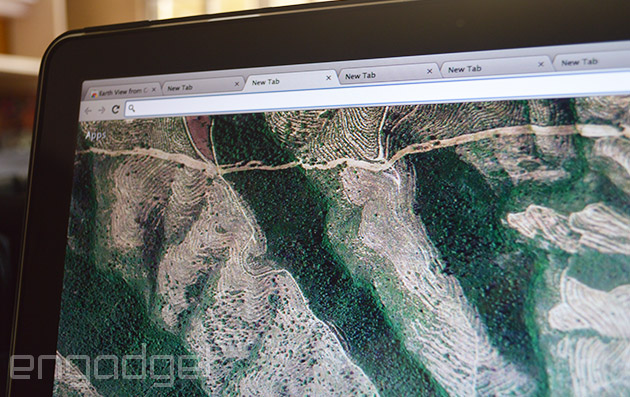 how to get google earth to show utm