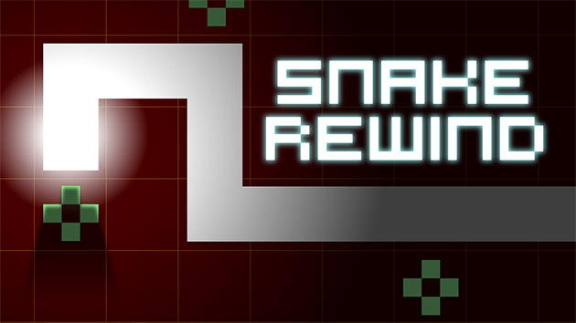 'Snake Rewind' modernizes the Nokia game for touchscreen devices