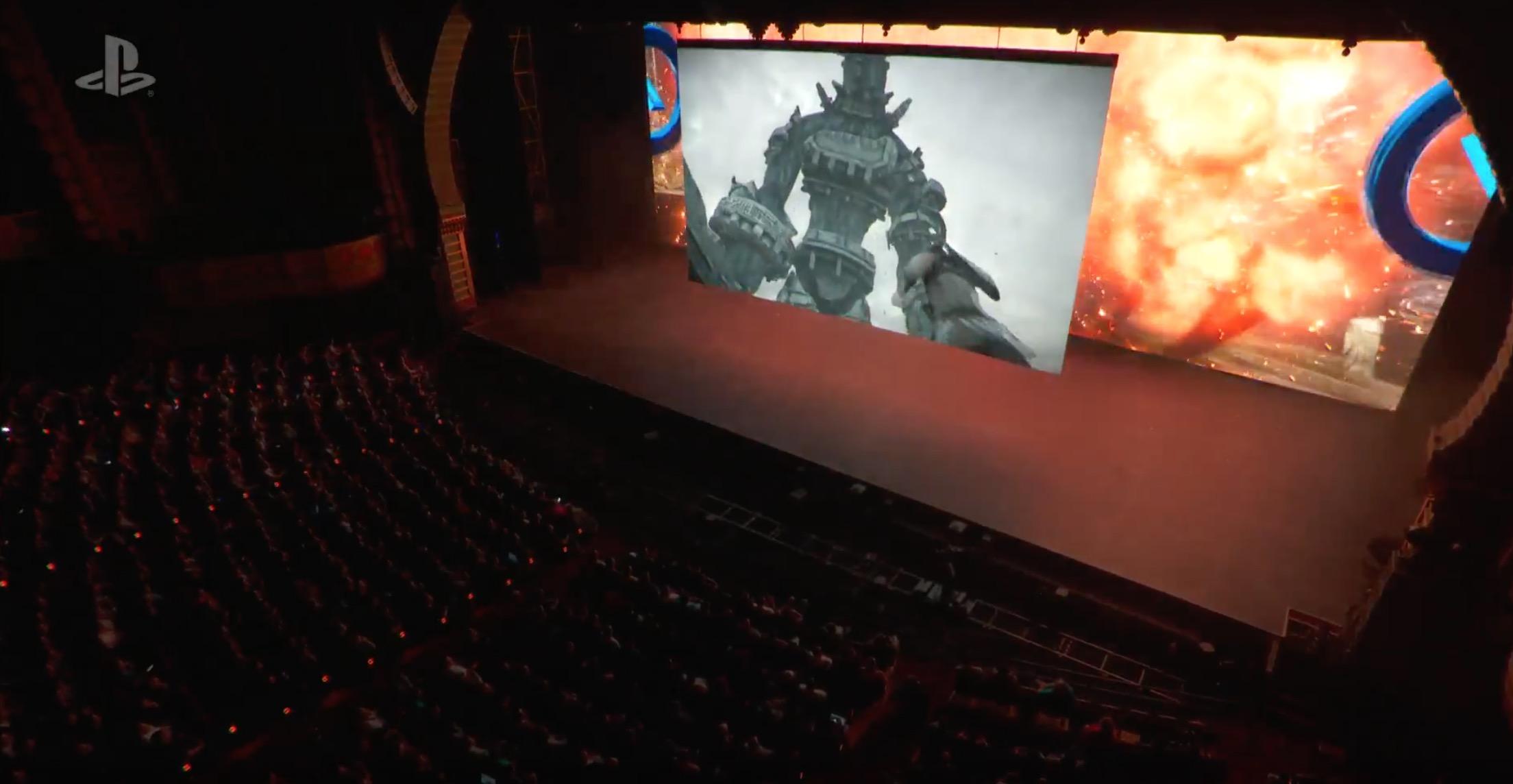 Estos son los juegos de PlayStation presentados por Sony en el E3
